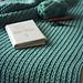 Wonder Cable Blanket pattern