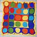 Popinjay Blanket pattern