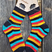 Jasper Socks pattern