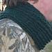 Hubby's Neck-Warmer pattern