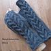 Handschmeichler Gloria pattern