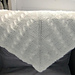 Full Cable Shawl pattern