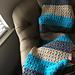 Thalya Serenity Wrap/Shawl pattern