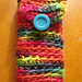 Super-quick Phone Sock pattern