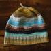 Soft Waves Hat pattern