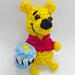 Winnie the Pooh Amigurumi pattern