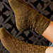 Pinus Silvestris Socks pattern