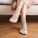 Birch Socks pattern