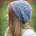 4R3Kids Cloche/Slouch Hat pattern