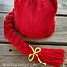 Jessie The Cowgirl Hat pattern