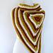 Renaissance Button Wrap pattern