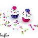 Celebration Cupcake pattern
