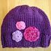 Her Royal Highness Hat pattern