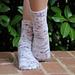 Late Night Socks pattern