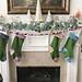 Late Night Christmas Stocking pattern