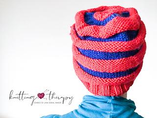 Test knit di Alessia Meacci