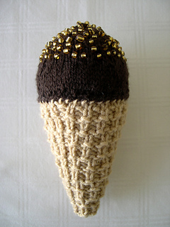Scooped - Drumstick Dipped Scoop