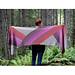 Ribbon Wrap Light pattern