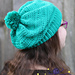 Wallingford Slouch Hat pattern