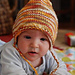 Giving Pixie Hat pattern