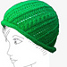 Lemon and Lime Swirl Hat pattern