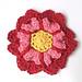 Haneen's Lovely Flower (Flower 105 of 365) pattern