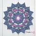 Kirana Mandala pattern
