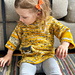 Kitty Boo Tunic pattern
