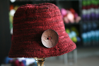 A better bucket hat