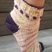 Bobble Bling DK Shorties pattern