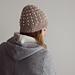 Sarma Hat pattern