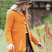 Lilja Textured Jacket pattern
