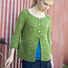 Greenfield Cardigan pattern