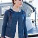 Salem Hooded Jacket pattern