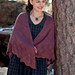 Margarethe Lace Shawl pattern