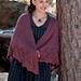 Margarethe Lace Shawl pattern
