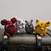 Scrap Yarn Mouse pattern