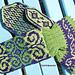 Emilia mittens pattern