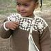 Kaja's Jacket pattern