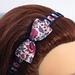 Crochet Liberty Headband pattern