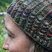Slipstream Hat pattern