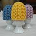 Sunny Side Egg Cosy pattern