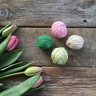 Color combo - Tulip