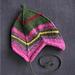 Devils Cap - purl free pattern