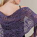 May Day Shawl  pattern