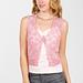 Vest or shawl I230 pattern