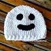 Ghost Hat pattern