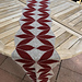 Kaleidoskop pattern