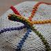 Circle Line Hat pattern