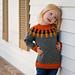 Wilhelm Tell (Icelandic Yoke Sweater) pattern